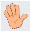 fingerpicking hand