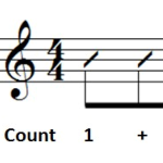 counting 8th notes fi